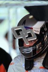 © Octane Photographic Ltd. 2012. Donington Park - General Test Day. Thursday 16th August 2012. Formula Renault BARC. Henry Chart - Antel Motorsport. Digital Ref : 0458cb7d0025