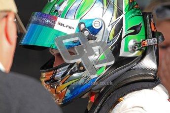 © Octane Photographic Ltd. 2012. Donington Park - General Test Day. Thursday 16th August 2012. Formula Renault BARC. Tom Oliphant - Antel Motorsport. Digital Ref : 0458cb7d0036