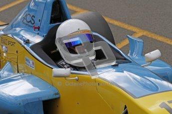 © Octane Photographic Ltd. 2012. Donington Park - General Test Day. Thursday 16th August 2012. Formula Renault BARC. Oliver Sirrell - ACS Motorsport. Digital Ref : 0458lw7d0076
