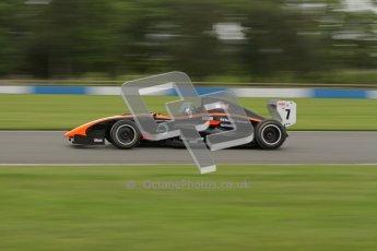 © Octane Photographic Ltd. 2012. Donington Park - General Test Day. Thursday 16th August 2012.  Formula Renault BARC. Tom Oliphant - Antel Motorsport. Digital Ref : 0458lw7d0264