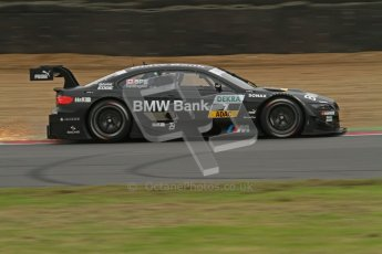 © Octane Photographic Ltd. 2012. DTM – Brands Hatch  - Friday Afternoon Practice. Bruno Spengler - BMW M3 DTM - BMW Team Schnitzer. Digital Ref :