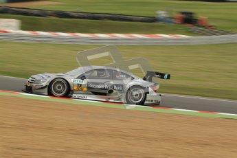 © Octane Photographic Ltd. 2012. DTM – Brands Hatch  - Friday Practice 1. Digital Ref : 0340cb7d2880