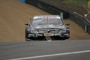 © Octane Photographic Ltd. 2012. DTM – Brands Hatch  - DTM Taxi ride - Jenson Button. Sunday 20th May 2012. Digital Ref : 0348lw7d5691