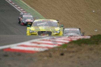© Octane Photographic Ltd. 2012. DTM – Brands Hatch  - DTM Warm up session. Sunday 20th May 2012. Digital Ref : 0347lw7d5026