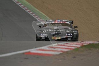 © Octane Photographic Ltd. 2012. DTM – Brands Hatch  - Race. Sunday 20th May 2012. Bruno Spengler - BMW M3 DTM - BMW Team Schnitzer. Digital Ref :