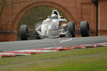 © 2012 Octane Photographic Ltd. Saturday 7th April. Dunlop MSA Formula Ford - Race 1. Digital Ref : 0282lw1d3216
