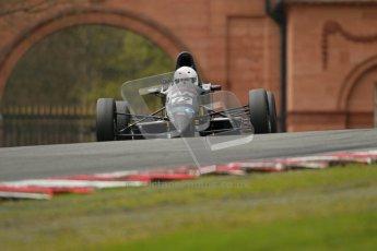 © 2012 Octane Photographic Ltd. Saturday 7th April. Dunlop MSA Formula Ford - Race 1. Digital Ref : 0282lw1d3248