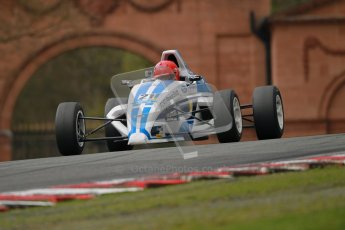 © 2012 Octane Photographic Ltd. Saturday 7th April. Dunlop MSA Formula Ford - Race 1. Digital Ref : 0282lw1d3289