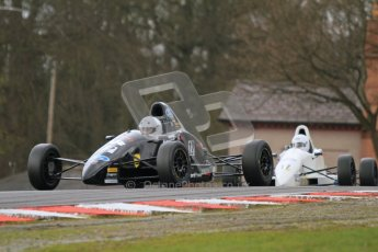 © 2012 Octane Photographic Ltd. Saturday 7th April. Dunlop MSA Formula Ford - Race 1. Digital Ref : 0282lw7d8776