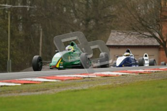 © 2012 Octane Photographic Ltd. Saturday 7th April. Dunlop MSA Formula Ford - Race 1. Digital Ref : 0282lw7d8835