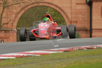 © 2012 Octane Photographic Ltd. Saturday 7th April. Dunlop MSA Formula Ford - Qualifying. Digital Ref : 0276lw1d2121