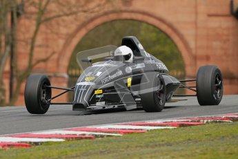 © 2012 Octane Photographic Ltd. Saturday 7th April. Dunlop MSA Formula Ford - Qualifying. Digital Ref : 0276lw1d2156