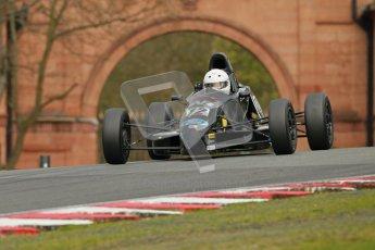 © 2012 Octane Photographic Ltd. Saturday 7th April. Dunlop MSA Formula Ford - Qualifying. Digital Ref : 0276lw1d2244