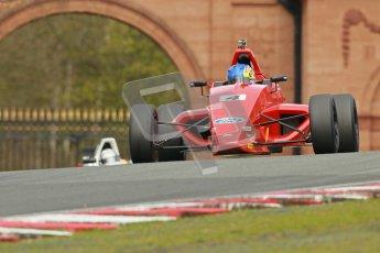 © 2012 Octane Photographic Ltd. Saturday 7th April. Dunlop MSA Formula Ford - Qualifying. Digital Ref : 0276lw1d2290