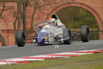 © 2012 Octane Photographic Ltd. Saturday 7th April. Dunlop MSA Formula Ford - Qualifying. Digital Ref : 0276lw1d2359