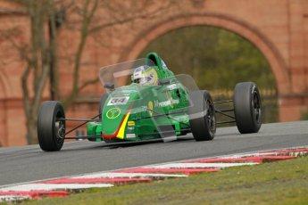 © 2012 Octane Photographic Ltd. Saturday 7th April. Dunlop MSA Formula Ford - Qualifying. Digital Ref : 0276lw1d2381