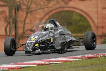 © 2012 Octane Photographic Ltd. Saturday 7th April. Dunlop MSA Formula Ford - Qualifying. Digital Ref : 0276lw1d2409