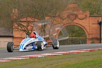 © 2012 Octane Photographic Ltd. Saturday 7th April. Dunlop MSA Formula Ford - Qualifying. Digital Ref : 0276lw7d7629