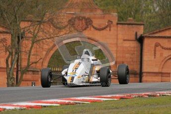 © 2012 Octane Photographic Ltd. Saturday 7th April. Dunlop MSA Formula Ford - Qualifying. Digital Ref : 0276lw7d7669