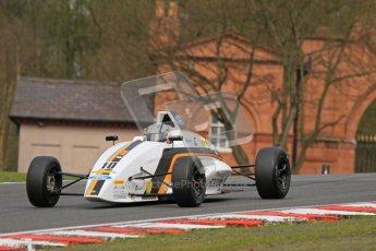 © 2012 Octane Photographic Ltd. Saturday 7th April. Dunlop MSA Formula Ford - Qualifying. Digital Ref : 0276lw7d7701
