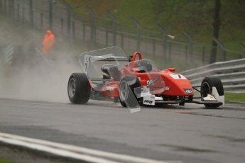 © 2012 Octane Photographic Ltd. Monday 9th April. Tony Bishop, Dallara F305/7, F3 Cup Qualifying. Digital Ref : 0283lw7d9230