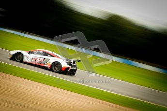 © Chris Enion/Octane Photographic Ltd 2012. FIA GT1 Championship, Donington Park, Sunday 30th September 2012. Digital Ref : 0533ce1d0115