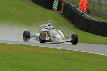 © 2012 Octane Photographic Ltd. Monday 9th April. Formula Ford - Race 2 . Anti Buri - M12-SJ. Digital Ref : 0287lw7d4026