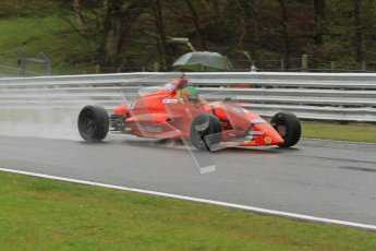© 2012 Octane Photographic Ltd. Monday 9th April. Formula Ford - Race 2 . Luke Williams - M12-SJ. Digital Ref : 0287lw7d4081