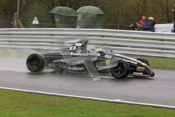 © 2012 Octane Photographic Ltd. Monday 9th April. Formula Ford - Race 2 . Cavan Corcoran - M12-SJ. Digital Ref : 0287lw7d4154