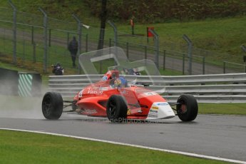 © 2012 Octane Photographic Ltd. Monday 9th April. Formula Ford - Race 2 . Eric Lichtenstein - M12-SJ. Digital Ref : 0287lw7d4183