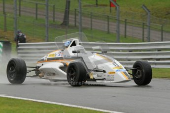 © 2012 Octane Photographic Ltd. Monday 9th April. Formula Ford - Race 2 . Julio Moreno - M12-SJ. Digital Ref : 0287lw7d4258
