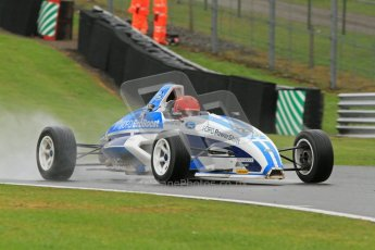 © 2012 Octane Photographic Ltd. Monday 9th April. Formula Ford - Race 2 . Fred Martin-Dye - M12-SL. Digital Ref : 0287lw7d4323