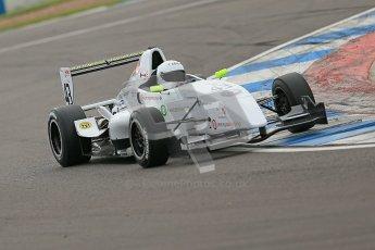 © Octane Photographic Ltd. 2012. Donington Park. Saturday 18th August 2012. Formula Renault BARC Qualifying session. David Wagner - MGR Motorsport. Digital Ref : 0460cb1d2485