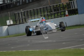 © Octane Photographic Ltd. 2012. Donington Park. Saturday 18th August 2012. Formula Renault BARC Race 1. Digital Ref : 0462lw7d1485
