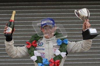 © Octane Photographic Ltd. 2012. Donington Park. Saturday 18th August 2012. Formula Renault BARC Race 1. Digital Ref : 0462lw7d1728