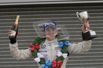 © Octane Photographic Ltd. 2012. Donington Park. Saturday 18th August 2012. Formula Renault BARC Race 1. Digital Ref : 0462lw7d1737