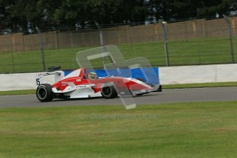 © Octane Photographic Ltd. 2012. Donington Park. Sunday 19th August 2012. Formula Renault BARC Race 2. Struan Moore - Hillspeed. Digital Ref : 0463lw1d3293