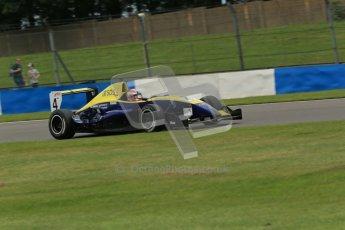© Octane Photographic Ltd. 2012. Donington Park. Sunday 19th August 2012. Formula Renault BARC Race 2. Race Winner - Scott Malvern - Cullen Motorsport. Digital Ref : 0463lw1d3327