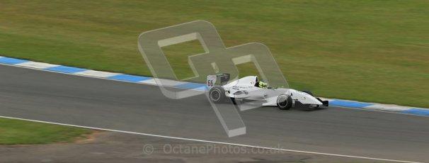 © Octane Photographic Ltd. 2012. Donington Park. Sunday 19th August 2012. Formula Renault BARC Race 2. James Fletcher - MGR Motrosport. Digital Ref : 0463lw1d3468