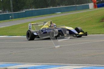 © Octane Photographic Ltd. 2012. Donington Park. Sunday 19th August 2012. Formula Renault BARC Race 2. Race Winner - Scott Malvern - Cullen Motorsport. Digital Ref : 0463lw1d3572