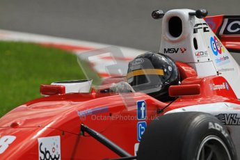 © Octane Photographic Ltd. 2012. FIA Formula 2 - Brands Hatch - Sunday 15th July 2012 - Qualifying 2 - Dino Zamparelli. Digital Ref : 0407lw7d2369