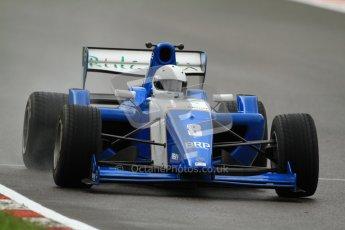 © Octane Photographic Ltd. 2012. FIA Formula 2 - Brands Hatch - Saturday 14th July 2012 - Qualifying - Plamen Kralev. Digital Ref : 0403lw7d1306