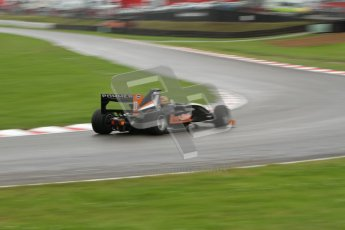 © Octane Photographic Ltd. 2012. FIA Formula 2 - Brands Hatch - Saturday 14th July 2012 - Qualifying - Markus Pommer. Digital Ref : 0403lw7d7839