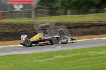© Octane Photographic Ltd. 2012. FIA Formula 2 - Brands Hatch - Saturday 14th July 2012 - Qualifying - Mauro Calamia. Digital Ref : 0403lw7d7957