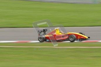 © Octane Photographic Ltd. 2012. FIA Formula 2 - Brands Hatch - Sunday 15th July 2012 - Race 2 - David Zhu. Digital Ref : 0408lw7d9800