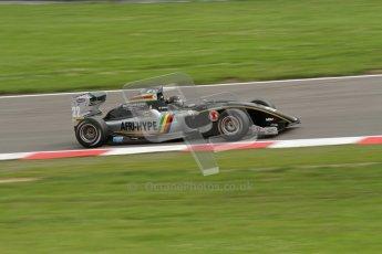 © Octane Photographic Ltd. 2012. FIA Formula 2 - Brands Hatch - Sunday 15th July 2012 - Race 2 - Axcil Jefferies. Digital Ref : 0408lw7d9857