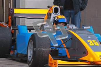 © 2012 Octane Photographic Ltd. Friday 13th April. Formula Two - Practice 2. Digital Ref : 0290lw1d5021
