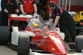 © 2012 Octane Photographic Ltd. Friday 13th April. Formula Two - Practice 2. Digital Ref : 0290lw1d5031