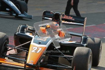© 2012 Octane Photographic Ltd. Friday 13th April. Formula Two - Practice 2. Digital Ref : 0290lw1d5045