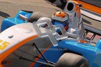 © 2012 Octane Photographic Ltd. Friday 13th April. Formula Two - Practice 2. Digital Ref : 0290lw1d5066